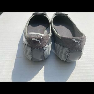 Puma Shoes - Puma Zandy Women's patent comfortable shoe